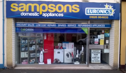Sampsons Domestic Appliances